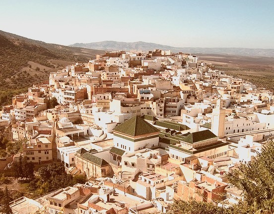 Moulay Idriss a town in northern Morocco is named after Moulay Idris I, the founder of the Idrisid Dynasty. His tomb, located in Moulay Idriss, is a pilgrimage site for...